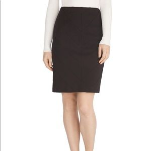 New! WHBM Slimming Pencil Skirt Size 12
